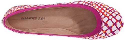 Synthetic Multi Edition Flat Ballet Women's Bandolino Purple Eq4zZZ