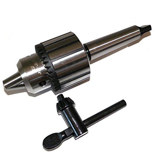 3mt Taper Shank Drills - 1