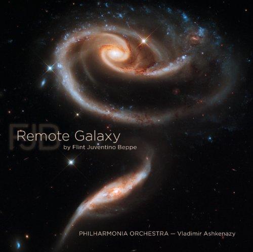 Price comparison product image Remote Galaxy (Blu Ray Audio)