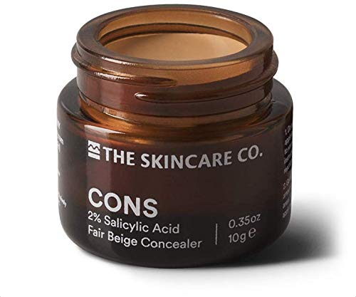 Buy concealer acne