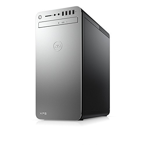 - Dell XPS 8910 Business Desktop - Intel i7-6700 Quad-Core up to 4.0 GHz, 16GB DDR4 Memory, 1TB SATA HDD, 2GB AMD Radeon RX 560 Graphic Card, DVD Burner, Windows 10 Professional.