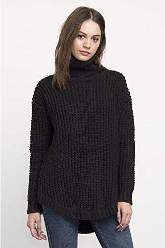 rvca-womens-esky-cowl-neck-pullover-tunic-sweater-black-large