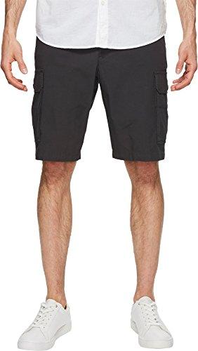 Cargo Classic Shorts - Dockers Men's Classic Fit Cargo Short D3, Steelhead, 32