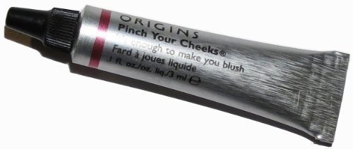 ORIGINS Pinch Your Cheeks - 01 (Raspberry Blush)