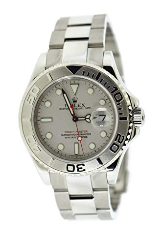 (Rolex Yacht-Master Automatic-self-Wind Male Watch 16622 (Certified Pre-Owned))