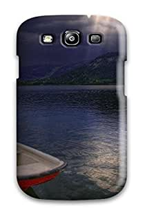 MichelleNayleenCrawford Galaxy S3 Hard Case With Fashion Design/ HlPwmFV3849Gcozh Phone Case