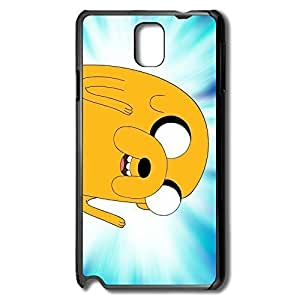 Adventure Time Safe Slide Case Cover For Samsung Note 3 - Quotes Shell