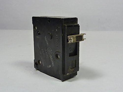 GENERAL ELECTRIC 50A 3 POLE CIRCUIT BREAKER TQL32050
