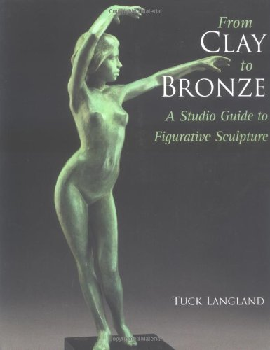 Bronze Studio (From Clay to Bronze: A Studio Guide to Figurative Sculpture)