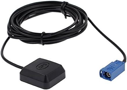 AUTOUTLET Antena GPS para coche, Antena Satnav, Antena Antena GPS ...