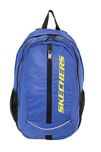 Skechers Olympia Mochila 70803.39, Azul