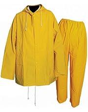Silverline 457006 - Equipo e indumentaria de seguridad, color multicolor, talla L (74 - 130 cm)
