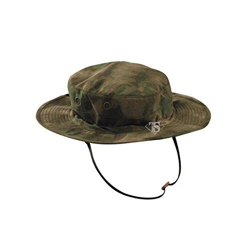 Tru-Spec A-TACS Boonie Hat, FG Camo, 7-1/2