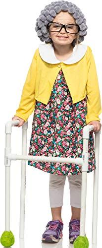 Child Grandma Costume Small]()