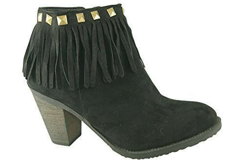 Refresh - Botas para mujer * Auditor Value negro