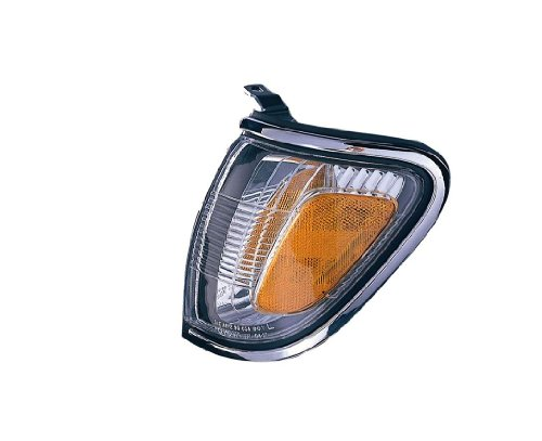 Depo Toyota Tacoma Replacement Parking/Side Marker Lamp Assembly