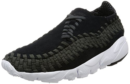 Nike Men s Air Footscape Woven NM Casual Shoe