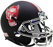 NCAA North Carolina State Wolfpack Mini Authentic XP Football Helmet, Alt. 2, Mini