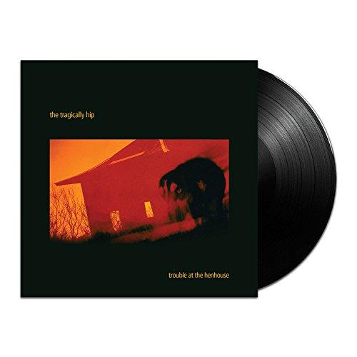 Trouble At The Henhouse (2LP 180 gram Vinyl)