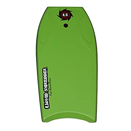 Image of Bodyboards Liquid Shredder FSE EPP Bodyboard