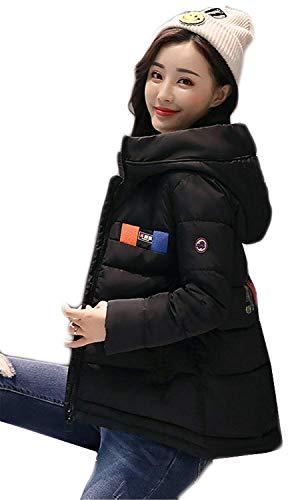 Manches BoBoLily Femme Warm Longues Doudoune wg7AxXqEpg