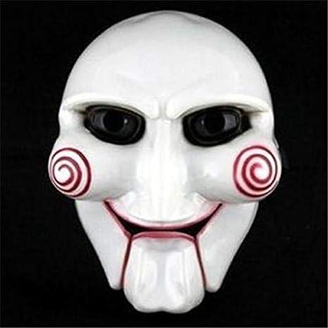 JNKDSGF Máscara de terrorPopular Masquerade Mask Horror Halloween ...
