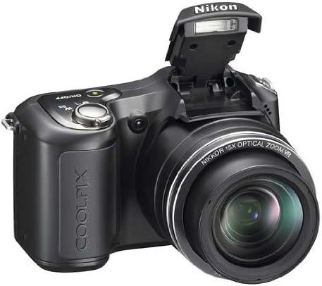 Nikon Coolpix L100 - Cámara Digital Compacta 10 MP: Amazon.es ...