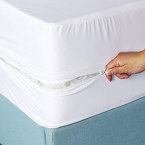 Buy waterproof mattress protector reviews