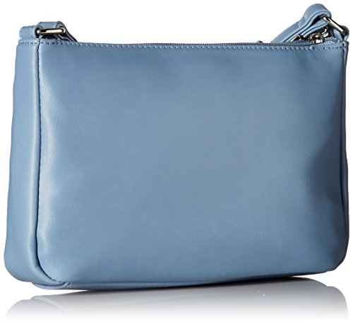Nine West Crossbody West Blue Blue Crossbody Samira Samira Nine qUg7qw