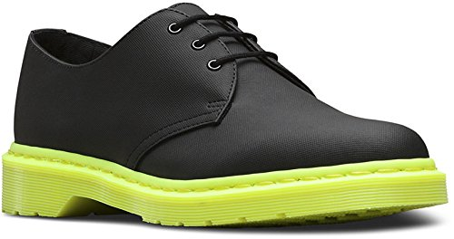 Dr. Martens R22871001 Men's 1461 Shoe, Black Ajax - 12 UK/13 D(M) US by Dr. Martens (Image #3)