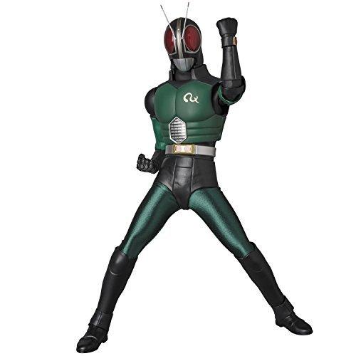 [Medicom Toy Premium Club Limited] RAH (realistic Action Heroes) DX Masked Rider BLACK RX (Ver.1.5) Masked Rider BLACK RX