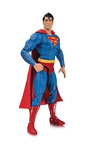 DC Essentials: Superman Action Figure