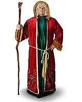 Sunnywood Men's Old World Santa