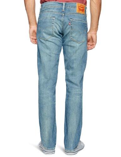 Fit 511 Levi's Jeans Homme Denim Bleu Affair Slim m qATOTwWE