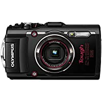 Olympus TG-4 16 MP Waterproof Digital Camera with 3-Inch LCD (Black) Review Review Image