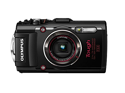 Compact Camera Waterproof Raw - 9