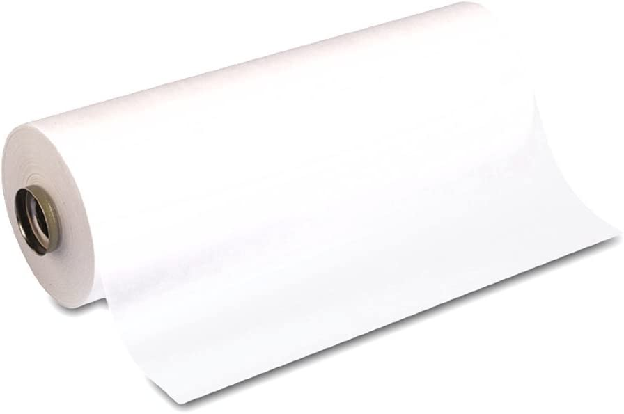 Dixie All-Purpose Wax Paper/Food Wrap Roll by GP PRO (Georgia-Pacific), White, 110PONYROLL, (750 Linear Feet Per Roll, 6 Rolls Per Case)