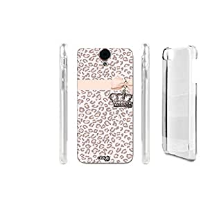 FUNDA CARCASA ROYAL TEPPICH PARA HTC ONE E9 PLUS