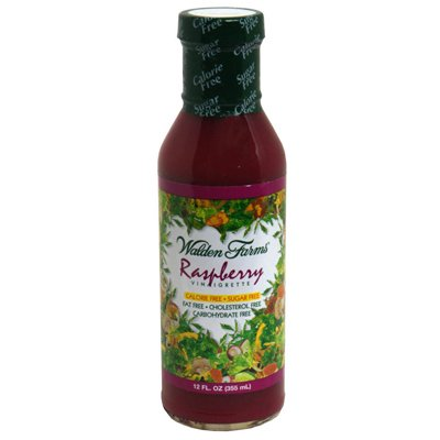- Walden Farms Raspberry Vinaigrette 12 Oz (Pack of 6) - Pack Of 6