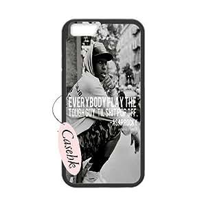 "Casehk New Design Hard Back Case for iPhone6 Plus 5.5"", Custom asap rocky iPhone6 Plus 5.5"" Case, asap rocky DIY Phone Case"