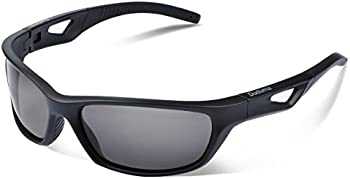 Duduma Polarized Unisex Sport Sunglasses