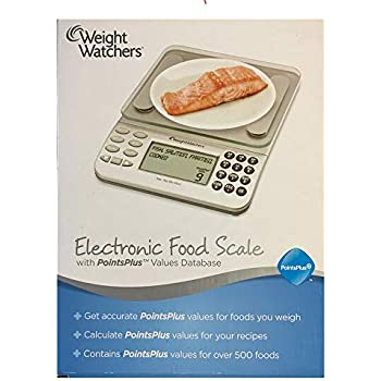 Amazon.com: Weight Watchers New Points Plus Electronic