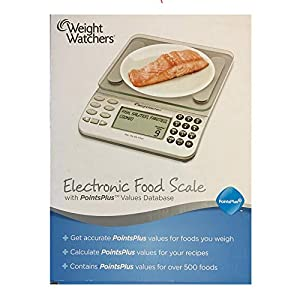 Weight Watchers New Points Plus Electronic Food Scale Kitchen 41SIKiJUn1L  Get Healthy Today! 41SIKiJUn1L