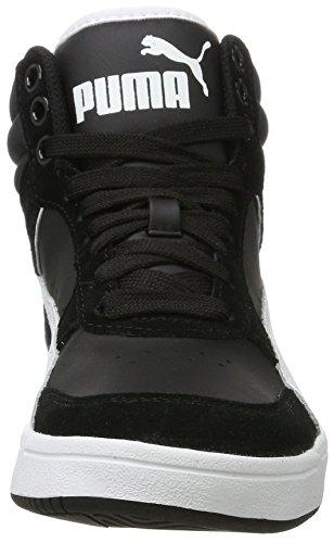 De V2 blanc Puma Adultes Chaussure Des Noir Mixte 2 40 Rue Noir Noir puma Eu Rebond Tww0Eq