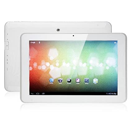 Ampe A10 3G Dual Core - Tablet PC / Teléfono Celular - 10.1 ...