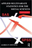 Applied Multivariate Statistics for the Social Sciences 5th Edition