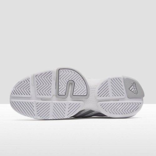Adidas Barricade Classic Bounce W Weiß