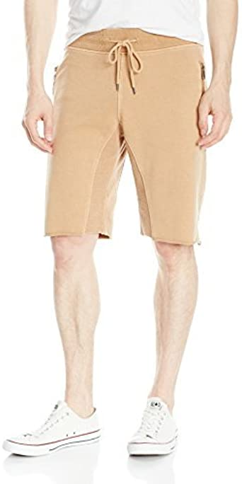 XX-Large Guess Mens Dyed Shorts Honey Pie Multi
