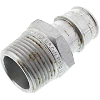 3/4 ProPEX Stainless Steel Male Threaded Adapter