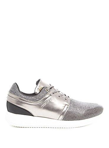Tommy Hilfiger Damen Sneakers Amantha Schwarz
